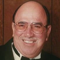 Paul Edward Trippi, Sr.