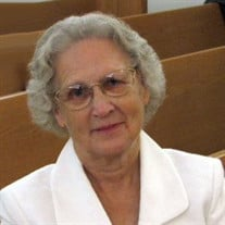 Carol Richardson Grove