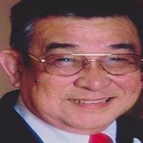 Samuel W.  Chen