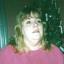 Gwyndolyn Jo Rush of Lexington, TN