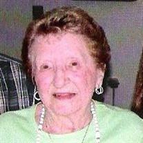Mrs. Clarabel Ptak (Rondeau)