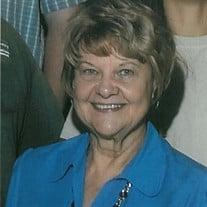 Mrs. Vicky Novak Wise
