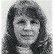 Shirley Diane (Pearson) Mortensen