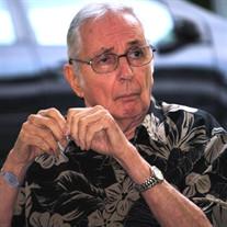 John D. Everatt