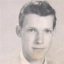 Ralph Edward Lawson Sr.