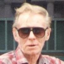 """Gerald """"Jerry"""" Hopper"""