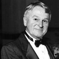 Mr. E. Roger Bean Jr.