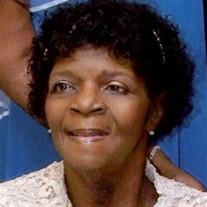 Mrs. Bertha L. McGinty