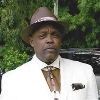 Mr. Horace Stephens