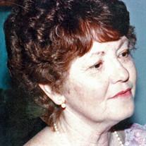 Hallie Witt Roberts