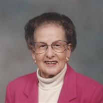 Margaret Hodges Brown