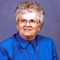 Leota A. Pudenz