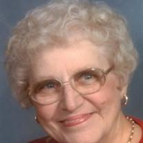 """Matilda """"Pat"""" A. Altman"""