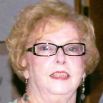 Barbara M. Stutzman