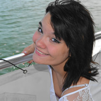 Zoe Nichole Myers