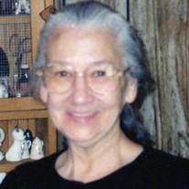 Ruby Ruth Bragg