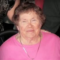 Betty Ann Twilley