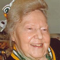 Eleanor A. Polly