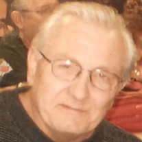 DAVID L. THOMAS SR.