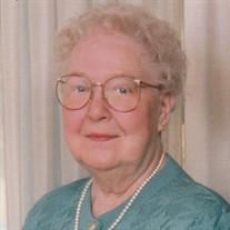 Lina Briggs Kirkpatrick