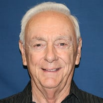 Herbert Martin Schuette Jr.