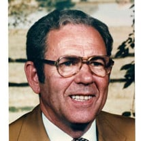 """Mr. William A. """"Bill"""" Harris"""