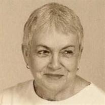 Mrs. Emily Holt Morris