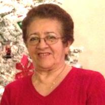 Zoila L. Valenzuela