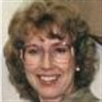 Lois Eileen Rye