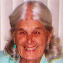 Claire H. Nixon