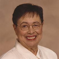Ethel Bell