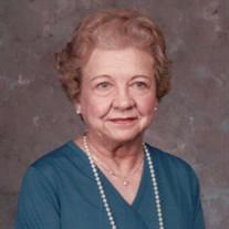 Nell Bowen Eskew