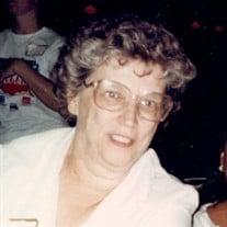 Norma Jean Snowden
