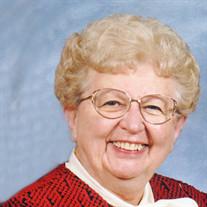 Nancy  A. Blair