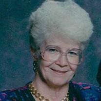 Doris Hansen