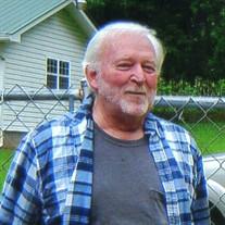 Frank Satterfield
