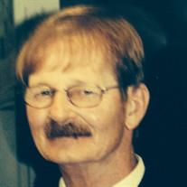 Larry J McClendon
