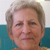 Catherine Joyce Porter