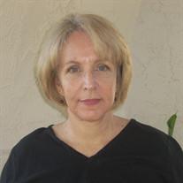 Barbara Ann Pettingell