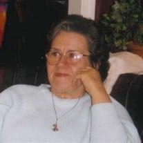 Donna Lou Toombs