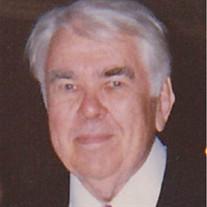 Anthony P. Ward
