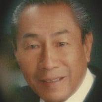 Clarence  Kui Bew Fong