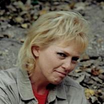Wanda Darlene Hunt