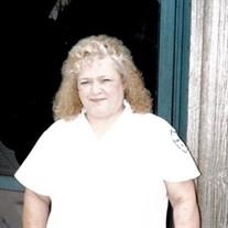 Kathy  Nell Pugh