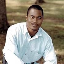 Antonio Maurice Foster