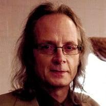 Jonathan Dean Hays