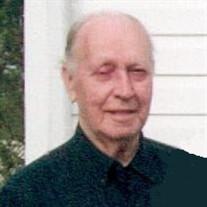 Bob B. Howard