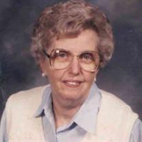 Lois Jean (Ferguson) Hocker Townsend
