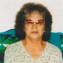 Hazel Roselle Amiotte - Wilcox
