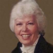 Barbara Jean Flood Mackay